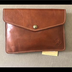Patricia Nash wallet (never used)